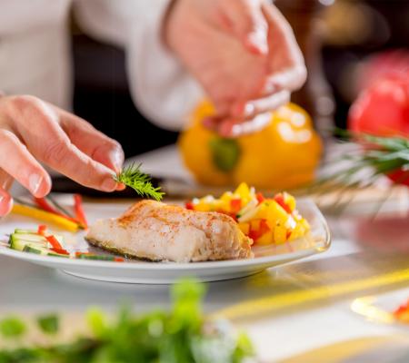 Culinary Dinner Club